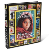 The Most Famous National Geographic Covers