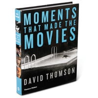 The Cinephile's Defining Movie Moments