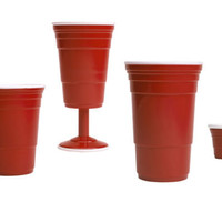 Reusable Party Cups