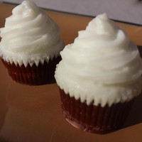 Vanilla Bean Cupcake Soap on Luulla