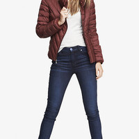 HIGH WAISTED JEAN LEGGING from EXPRESS