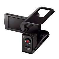 Sony Action Cam Camcorder Cradle with LCD Screen