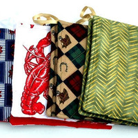 Build your own Custom Order, 4  sets of potholders