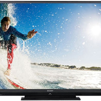 Sharp LC-60LE650ME 110-240 Volt 50/60 Hz Multi System LED TV