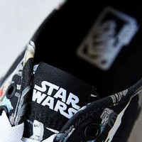 Vans Classic Authentic Star Wars Sneaker - Urban Outfitters