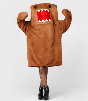 Domo Costume