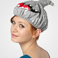 Shark Fin Shower Cap