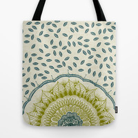 Natural  Tote Bag by rskinner1122