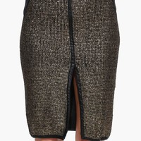 New Expectations Pencil Skirt