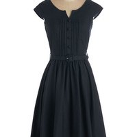 Mix in the Moxie Dress