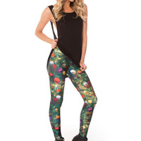 Christmas Tree 2.0 Leggings