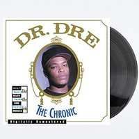 Dr. Dre: The Chronic Vinyl - Urban Outfitters