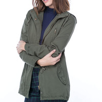 Play The Field Jacket GoJane.com