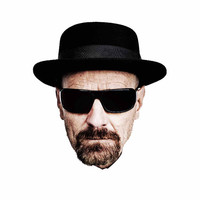 Breaking Bad  - Stickers