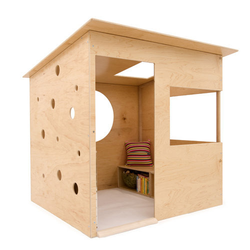 Wedge Playhouse Mp001 1 From Modern Playhouse C