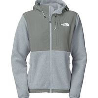 The North Face Women's Jackets & Vests FLEECE CLASSIC WOMEN'S DENALI HOODIE