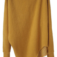 Thakoon Addition / Textured Knit Pullover | La Garçonne