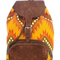 Rosario Mini Backpack