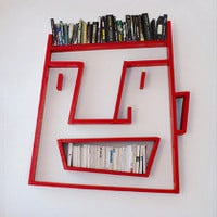 The Face Shelving - www.aleximccarthy.co.za