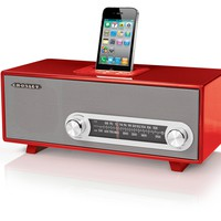 Crosley Ranchero Retro Radio - Whimsical &amp; Unique Gift Ideas for the Coolest Gift Givers