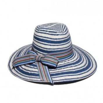 Physician Endorsed - Sanibel Hat Blue | ShopMamiStyle