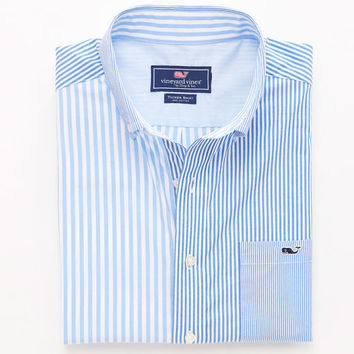 Ocean Edge Party Tucker Shirt