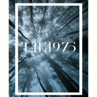 The 1975 - Trees Poster