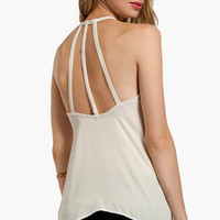 Three Lane Tank $38