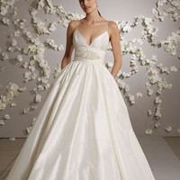 Bridal Gowns, Wedding Dresses by Lazaro - Style LZ3008