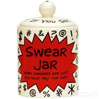 SWEAR JAR