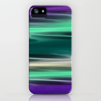 Reflections of Life iPhone & iPod Case by Alice Gosling