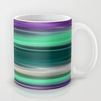 Reflections of Life Mug by Alice Gosling