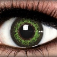 Cherry Green - Cherry - Colored Contacts by ExtremeSFX