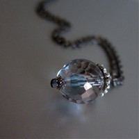 Shimmering Morning Dew Necklace - M.. on Luulla