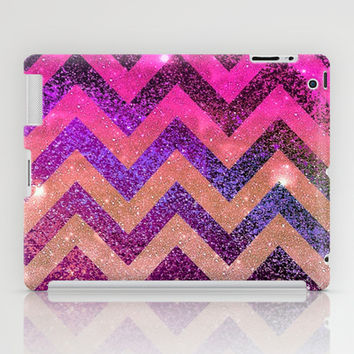 CHEVROn iPad Case by Monika Strigel