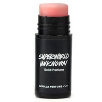 Superworldunknown Solid Perfume