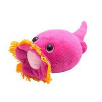 Giant Microbes Rotifer (Brachionus calyciflorus) Plush Toy