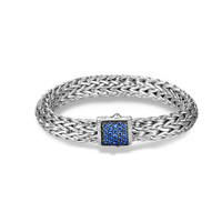 John Hardy classic chain collection large bracelet