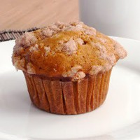 Baked Perfection: POM Pumpkin Cream Cheese Muffins