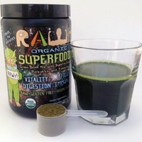 RAWr! Life. USDA Certified Organic Superfoods drink mix. Created by Pro Skateboarder John Motta & Freestyle BMXer/Rare Fruit Grower Joey Motta.