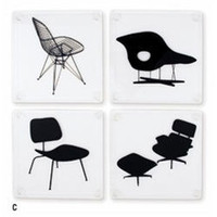 the mod fix ? Eames Chair Coasters