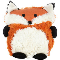 River Island Womens Hooty friends heatable fox doll