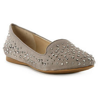 INC International Concepts Wonem's Shoes, Gale Smoking Flats - Flats - Shoes - Macy's