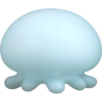 jelly fish bath light in bath accessories | CB2