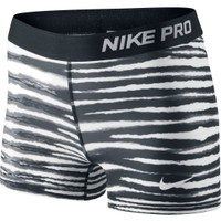 Nike Women's 3'' Tiger Compression Shorts   DICK'S Sporting Goods