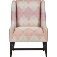 Chloe Chair in Chairs | Crate and Barrel