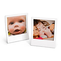 Retro Instant Photo Frames