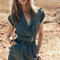 MANGO - NEW! - Sahara dress
