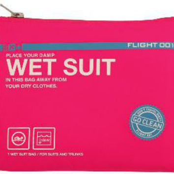 Flight 001 | F1 GO CLEAN WET SUIT