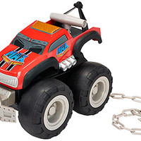 Max Tow Truck - Red